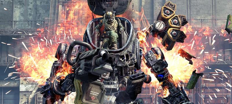 Titanfall 2 выйдет в Steam