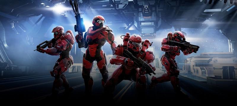 UPD: Halo 5: Guardians может быть временным эксклюзивом