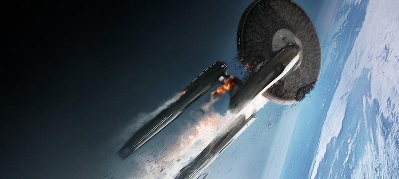 Режиссер  Fast & Furious 6 снимет Star Trek 3