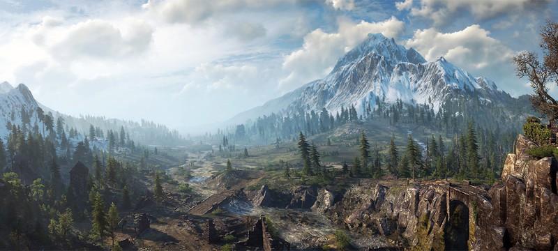 Задержка The Witcher 3 связана с исправлением багов и оптимизацией