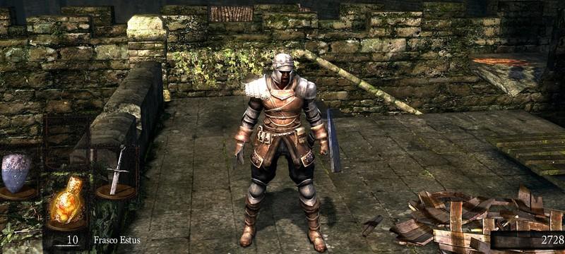 Издатель Dark Souls требует удаления мода DSFix