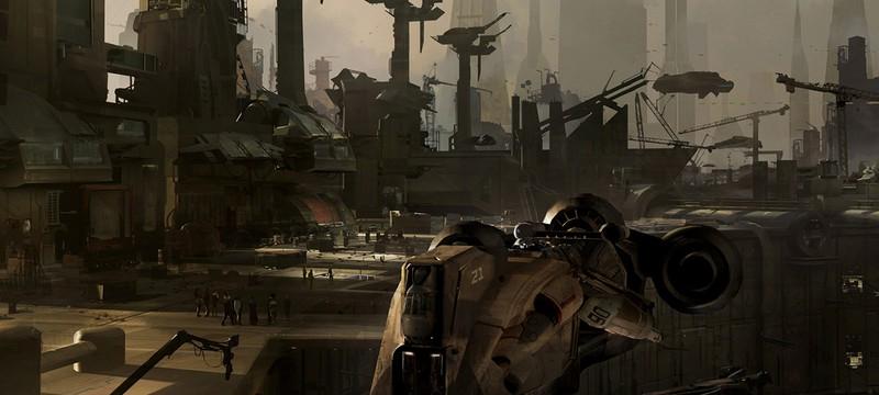 Бывшие разработчики Star Wars: 1313 работают над экшеном для PC, PS4 и Xbox One