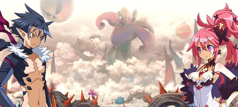 Nippon Ichi разрабатывает два PS4-эксклюзива