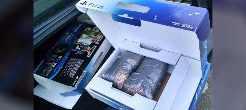 Мешки с камнями вместо PS4 на Рождество