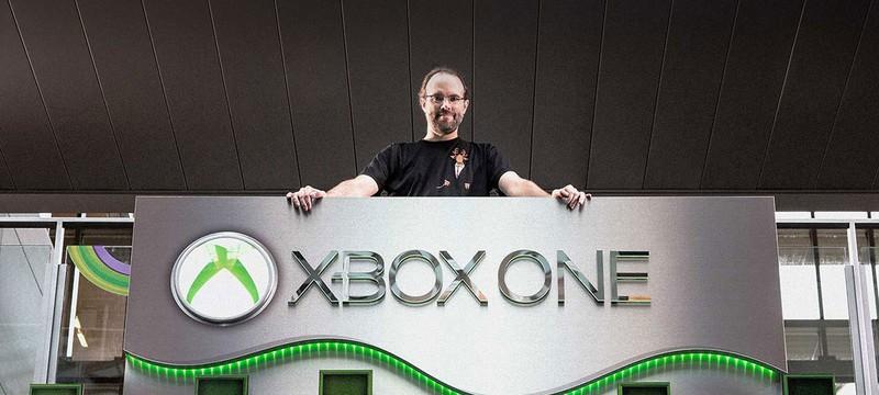 Дизайнер Xbox One и основатель Xbox Live уходит из Microsoft
