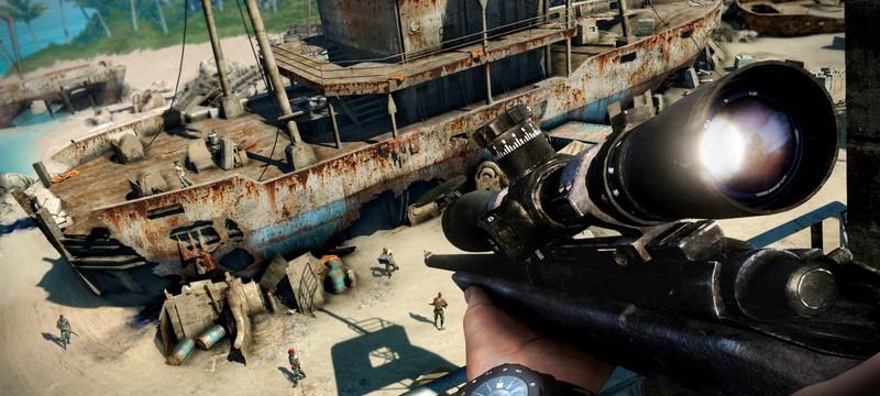 [off]LiveStream: Far Cry 4