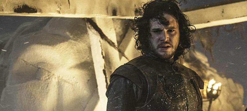 HBO покажет эпизод о съемках пятого сезона Game of Thrones 8 февраля