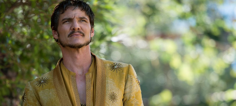 Трейлер пятого сезона Game of Thrones покажут в IMAX