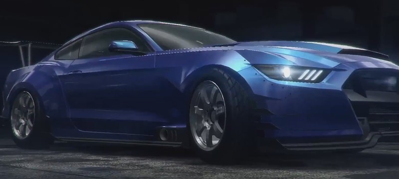 Геймплейный трейлер Need for Speed: No Limits