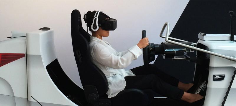 """Кармак: люди попробовавшие Oculus Rift становятся """"последователями"""""""