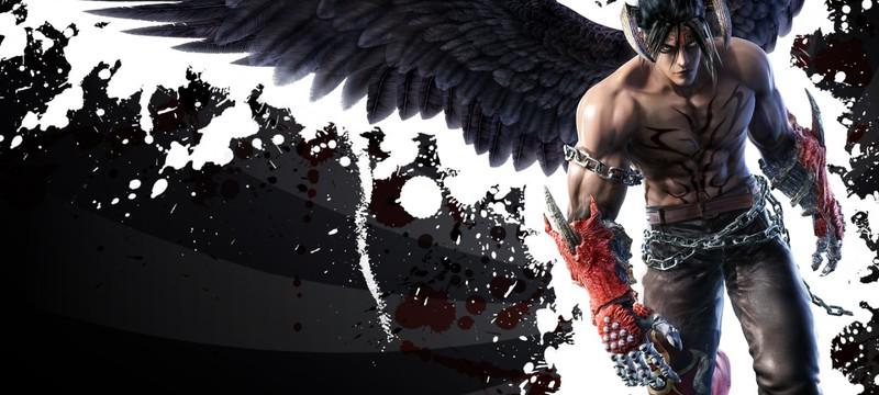 В Tekken 7 будет новая система настройки камеры