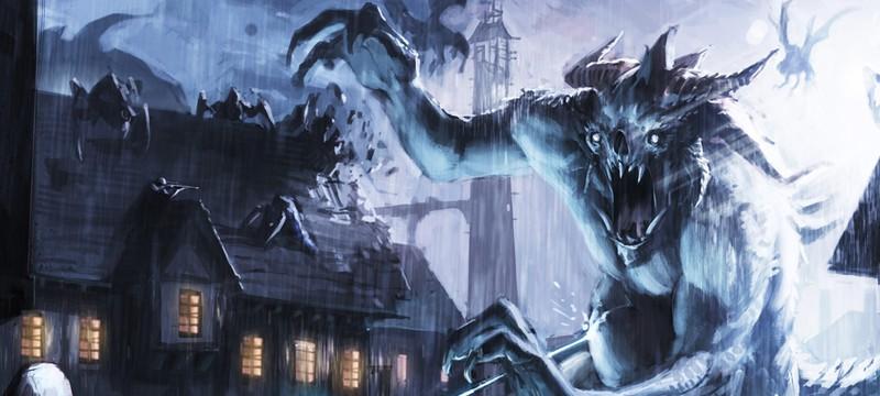Shadow Realms от BioWare интегрируют в Origin, релиз не ранее 2017