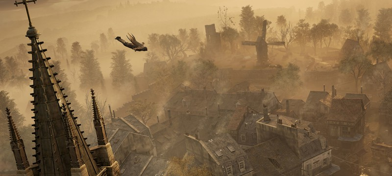 DLC Assassin's Creed Unity: Dead Kings выйдет 13 Января + скриншоты