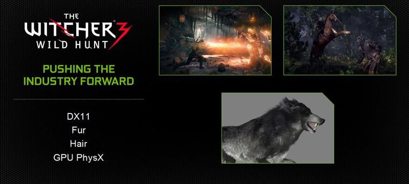 Системные требования «Ведьмак 3: Дикая Охота»