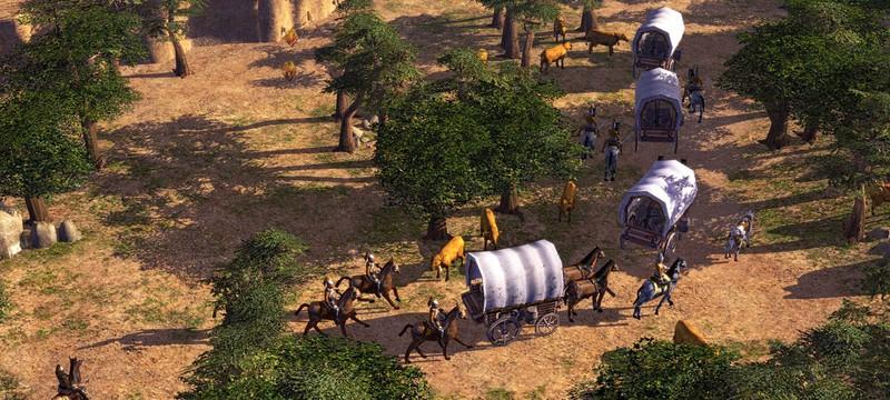 Decisive Games займется разработкой Age of Empires?