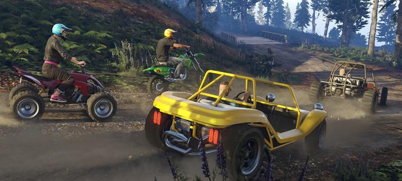 Rockstar: GTA 5 на PC не задерживается