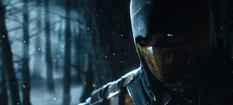Специальный контроллер для Mortal Kombat X представлен в обновленном виде