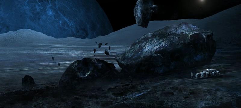 """BioWare подготовила """"фантастический билд"""" Mass Effect Next, новые детали возможно скоро"""