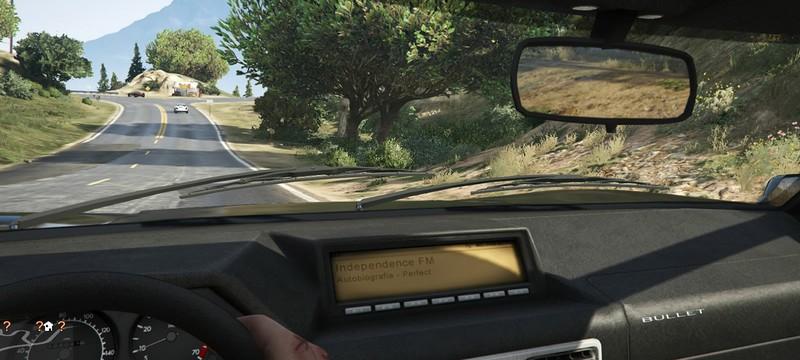 Слух: GTA 5 на PC – сравнение графики, частота и требование к железу