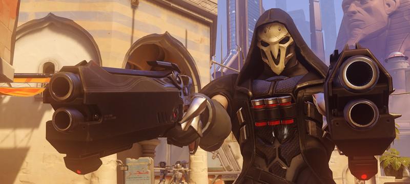 Шутер Overwatch от Blizzard может сменить название