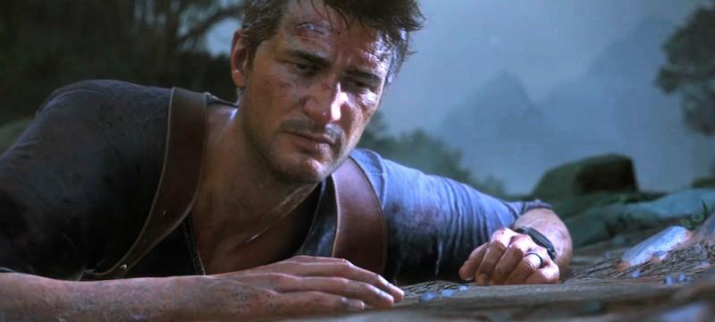 Uncharted 4 будет ощущаться как sandbox и иметь больше вариантов для боя