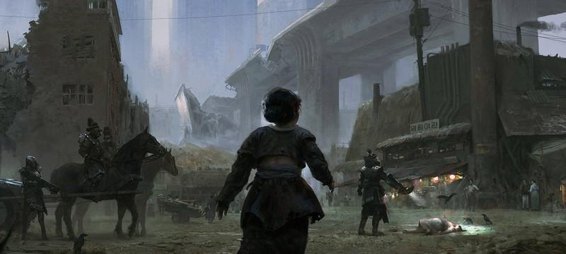 Точно ли вы хотите Fallout 4?