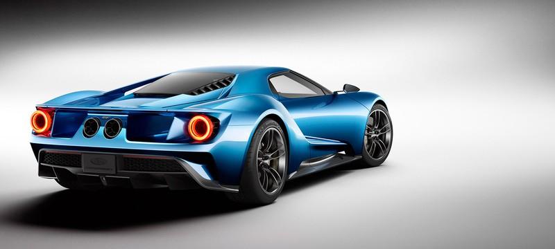 Forza Motorsport 6 выйдет только на Xbox One