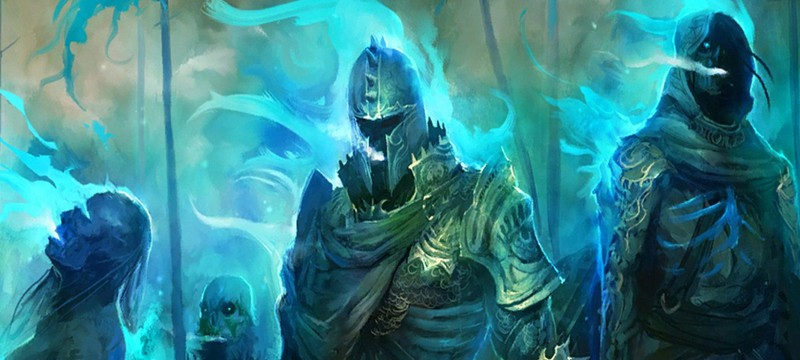 NCsoft зарегистрировала марку Guild Wars 2: Heart of Thorns