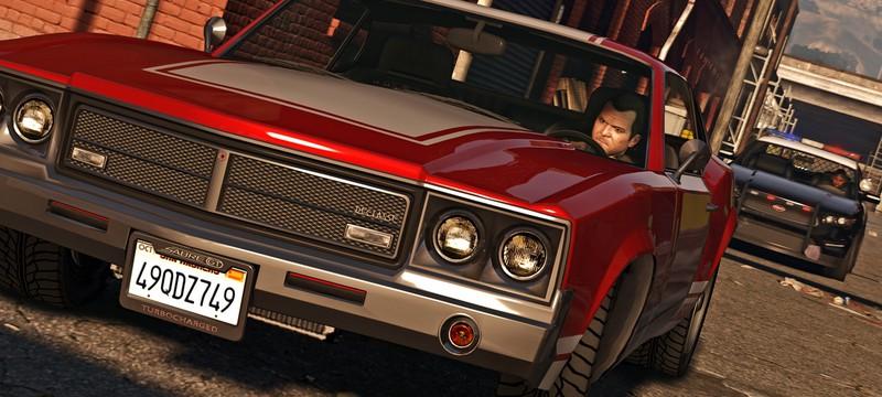Официальные системные требования GTA V, релиз PC-версии перенесен на март