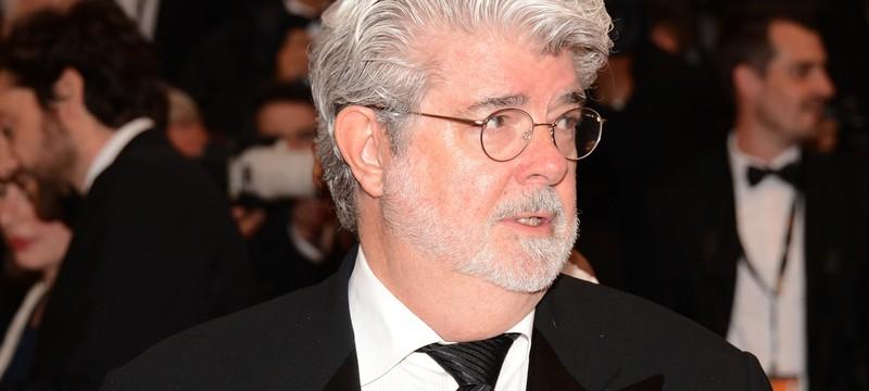 Джордж Лукас начинал разрабатывать третью трилогию Star Wars