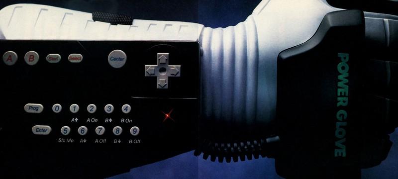 Short: Аниматор превратил Перчатку Nintendo в шикарный инструмент
