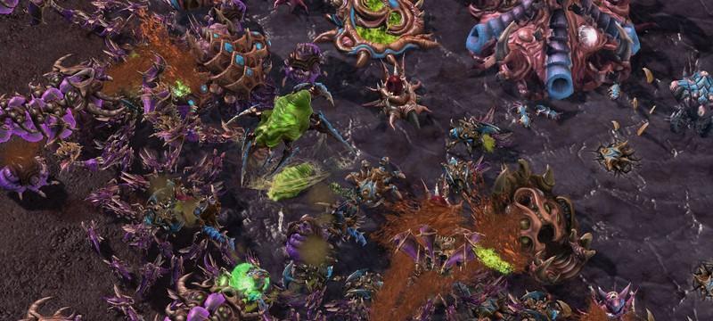 Про-геймера StarCraft 2 отстранили за трехчасовой матч