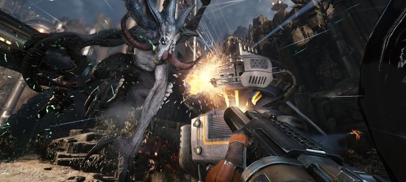 Разработчик Evolve объяснил планы по DLC