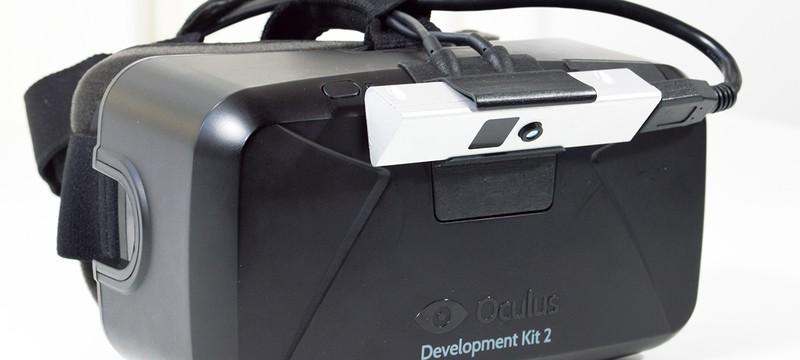 Технология захвата движений Nimble VR не появится в первых поколениях Oculus Rift