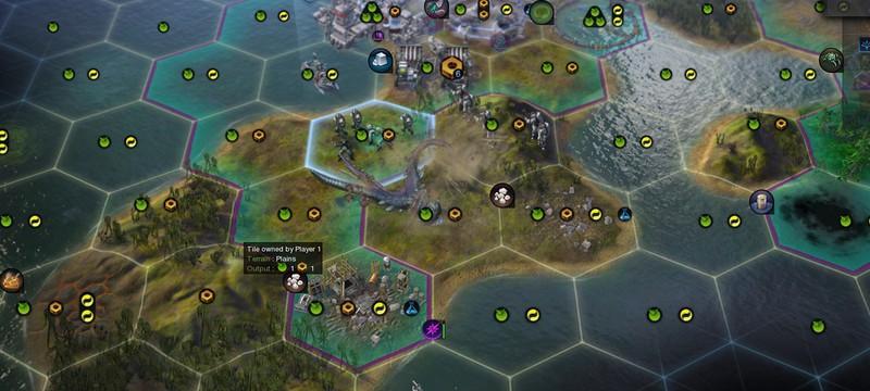 Civilization: Beyond Earth бесплатно в Steam на выходных