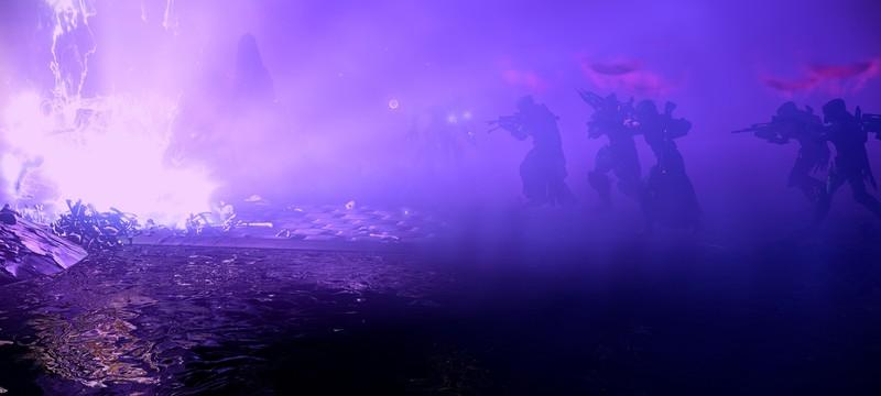 Последний рейд в Destiny получит хард-мод