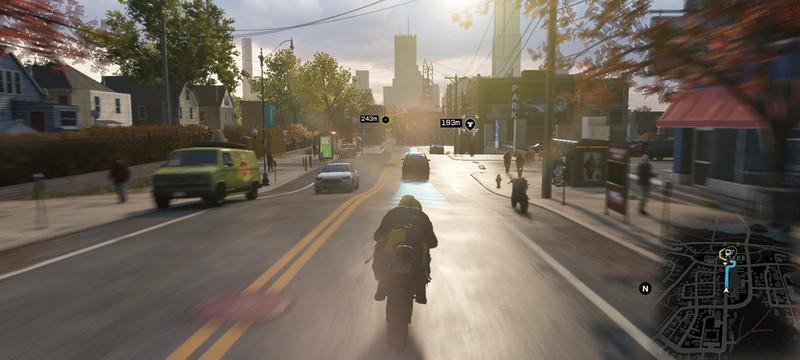 Ubisoft: Watch Dogs 2 должна идти на риски