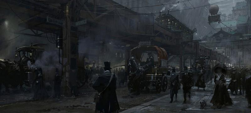 Слух: прохождение The Order: 1886 займет 8-12 часов