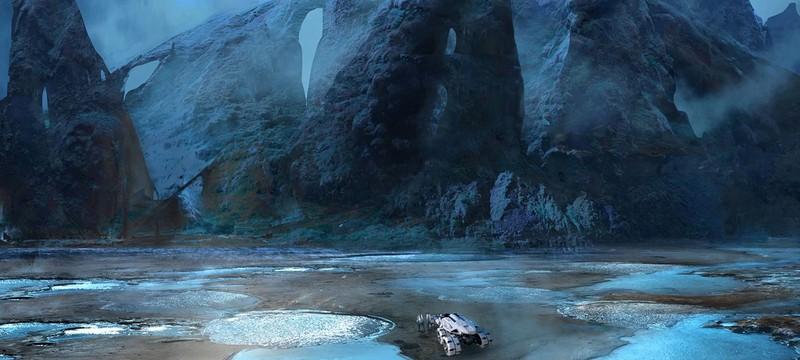 Инсайдер: релиз Mass Effect Next состоится во втором квартале 2016