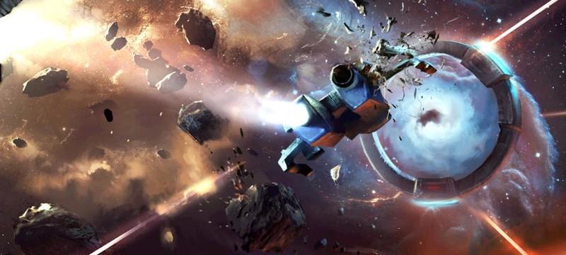 Firaxis Games анонсировали Sid Meier's Starships