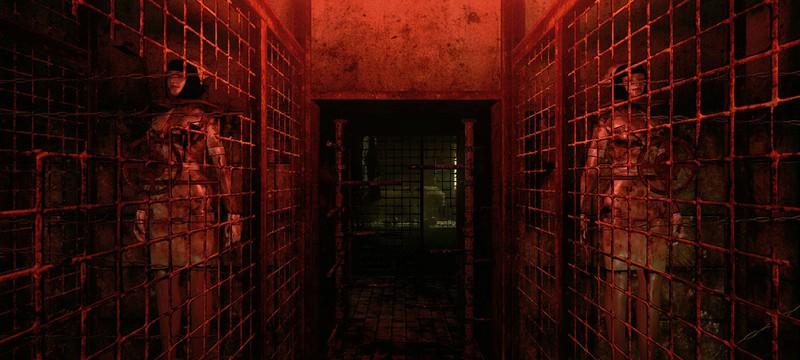 Alchemilla – Silent Hill на Source Engine