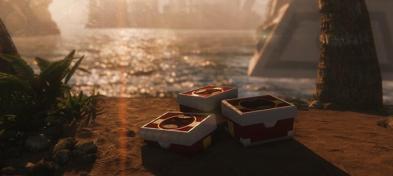 Jak 2 на CryEngine