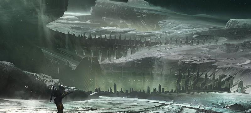"""Геймер сделал """"робота"""" для гриндинга в Destiny"""