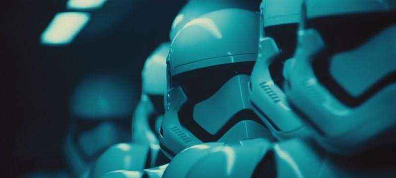 В Star Wars: The Force Awakens появится женщина-штурмовик