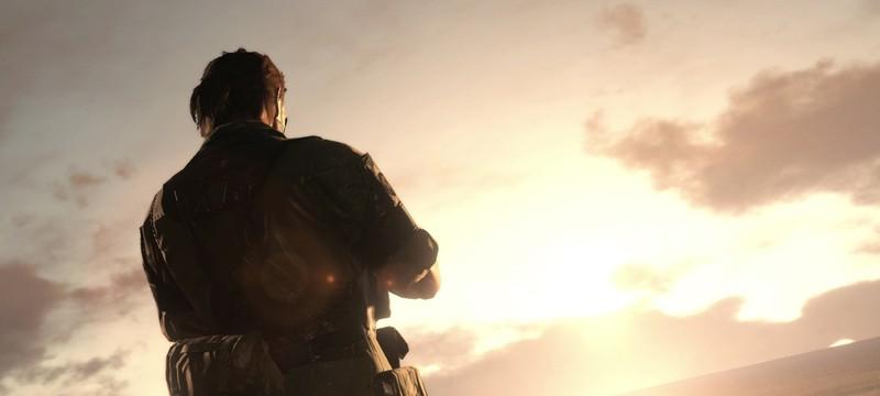Даты релиза Metal Gear Solid V: The Phantom Pain не знают даже в Kojima Productions