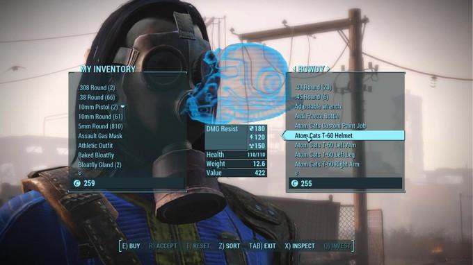 Fallout 4 (Bethesda Softworks) [ENG] от CODEX - Скриншот 3