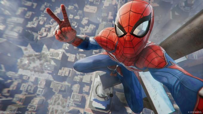 Новые кадры Spider-Man от Insomniac и немного деталей