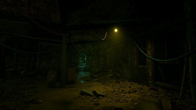 Пятой фракцией в Vampire: The Masquerade – Bloodlines 2 стали — Незримые