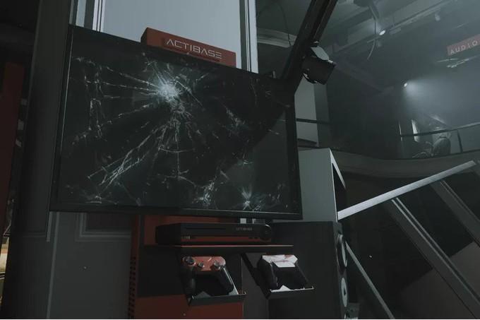 Activision намекают на консоль - пасхалка в Modern Warfare