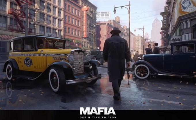 Чем оригинал отличается от ремейка в Mafia